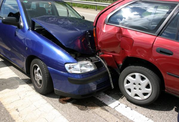 Car Accident 600x400