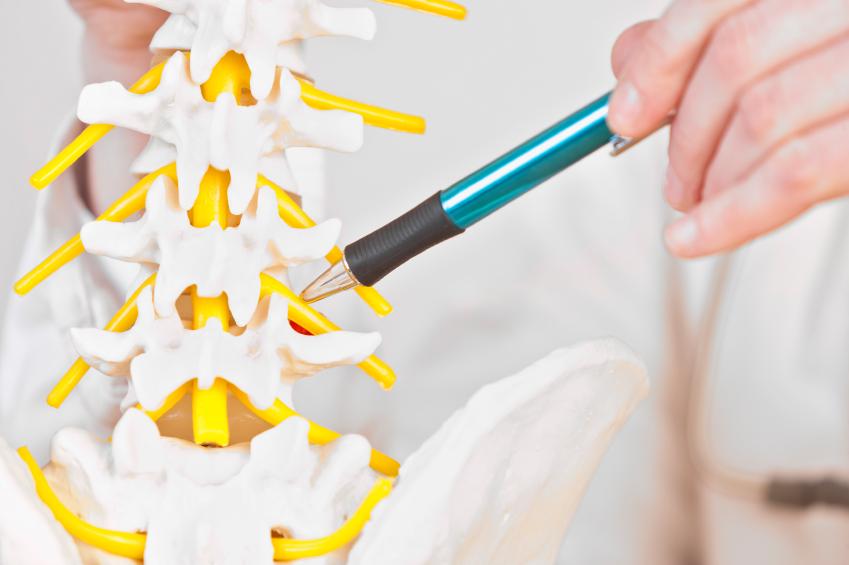 Dr. Richard Kjaer Victoria Chiropractor