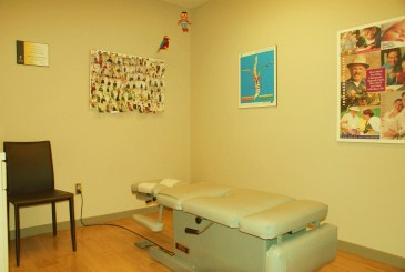 Best Victoria Family Chiropractor, Dr. Richard Kjaer