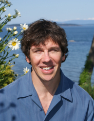 Dr. Richard Kjaer - Your Family Chiropractor, Victoria, BC